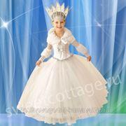 Прокат детский нарядных платьев для выпускного бала фото