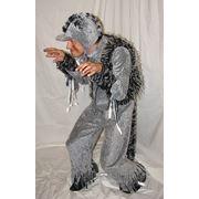 Прокат карнавального костюма «Волк» фото