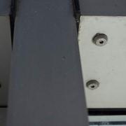 Винт DIN 7991 М8х25 нержавеющая сталь A2 фото