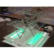 Изготовление изделий из акрилового стекла фото
