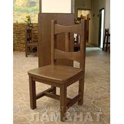 Мебель из массива дерева фото