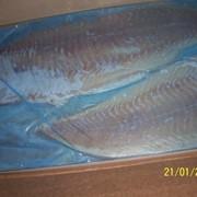 Рыбные филе. фото