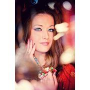 Курсы по обучению профессиональному макияжу (визажистов, визажистов-стилистов), прическам, наращиванию ресниц и наращиванию волос фото