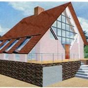 Разработка, производство и монтаж быстро возводимых домов фото