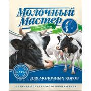 Премикс для высокоудойных коров — Оптимизатор рубцового пищеварения фото