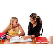 Индивидуальные занятия по английскому языку фото