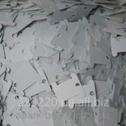 Шпули картонные для мулине (1000 шт) фото