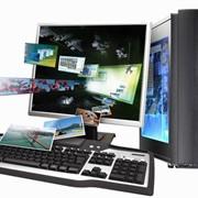 Ремонт компьютеров , ремонт и модернизация компьютеров → Сборка, обслуживание и модернизация компьютеров фото