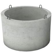 КС 10-10 ЖБИ кольцо фото