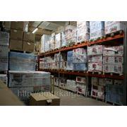 Вывоз грузов из Китая фото