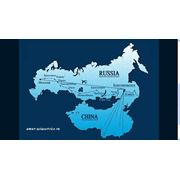 Доставка грузов Китай-Россия фото