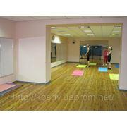 Почасовое использование спортивных залов для фитнеса, танцев фото