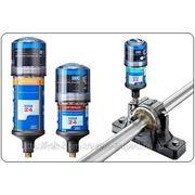 Одноточечные автоматические лубрикаторы SKF серии LAGE 125 и LAGE 250 фото
