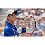 Большой теннис в Горловке фото