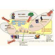Семинар «Интегрированная Система Менеджмента (ИСМ)» (СТ РК ИСО 9001, ИСО 14001, OHSAS 18001) - 32 часа фото