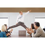 HR лидерство фото