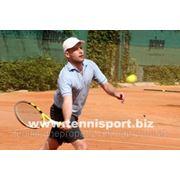 Спарринг по большому теннису Днепропетровск фото