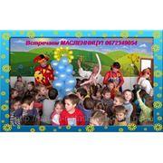 Массовые праздники МАСЛЕННИЦА в Николаеве фото