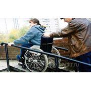 Уход медсесры за инвалидами фото