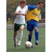 Спортивная секция футбола фото