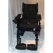 Аренда складной инвалидной электроколяски OSD-Compact фото