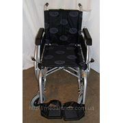 Аренда облегченной инвалидной коляски OSD Light III фото