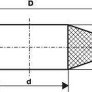 Втулки резиновые для муфт втулочно-пальцевых,Кольца резиновые упругие МУВП фото