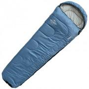 Очень легкий спальный мешок с синтетическим утеплителем фото