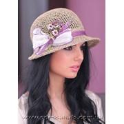 Летние шляпы Helen Line модель TCC-141 фото