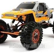 Автомобиль электрический 1/10 AX10 Rock Crawler фото