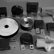 Варисторы для силовой электроники, варистор, варисторы фото