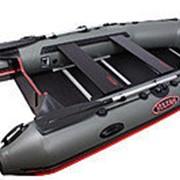 Мощная моторная лодка с надувным килем Vulkan TMK280 фото