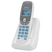 Радио телефон Texet TX-D6905А белая фото