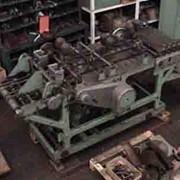 Линия по производству картонных коробок SVIT фото