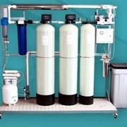 Водоочистка / Водоподготовка для загородных домов фото