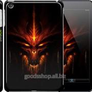 Чехол на iPad mini 2 Retina Diablo 156c-28 фото