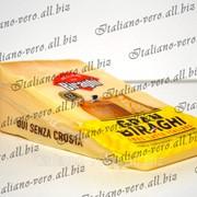 "Сыр твердый Грана Подано ""Gran Biraghi"" 500г. фото"