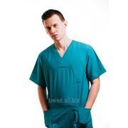 Костюм хирургический модель 160 фото