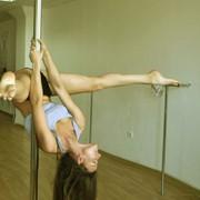 "Pole-dance в Студии танца ""MONROE"" фото"