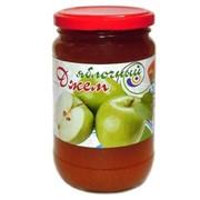 Джем яблочный Марика фото