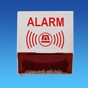 Оповещатель свето-звуковой Гном-5 фото