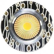 Светодиоды точечные LED QX4-500 ROUND 3W 5000K фото