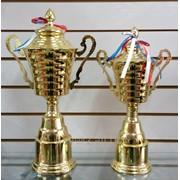 Набор кубков (трофеи), АВ фото