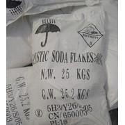 Сода каустическая, Натр едкий, Каустическая сода, Сода каустическая чешуированная. фото