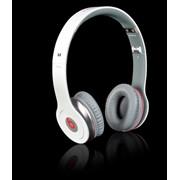 Наушники Beats Solo HD White фото