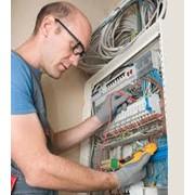 Обслуживание электросетей Киев, Киевская область У нас вы можете заказать обслуживание электросетей недорого и качественно Киев, Киевская область фото