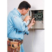 Поставка оборудования для монтажа систем связи. фото
