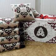 Қыз жасау, курак корпе, тойбастар, ақжол, подарки, интерьер казахский фото
