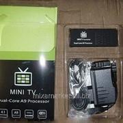 TV BOX mini PC MK 808 Мини ПК фото