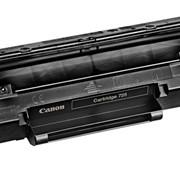 Картридж для МФУ и принтера Canon CRG-728 фото